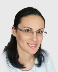 Dr. Alena Egorova