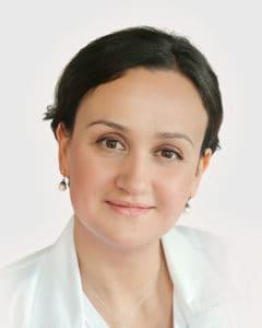 Dr. Olga Zaytseff